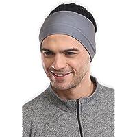 Workout Headbands for Women & Men - Wide, Moisture...