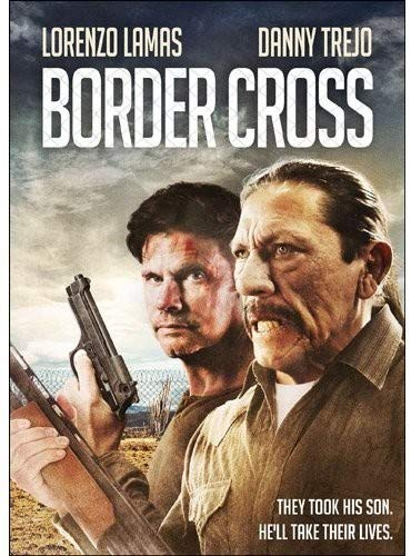 Lorenzo Cross - Border Cross