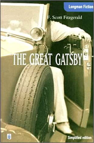 Amazon the great gatsby simplified edition longman fiction the great gatsby simplified edition longman fiction 2nd edition fandeluxe Gallery