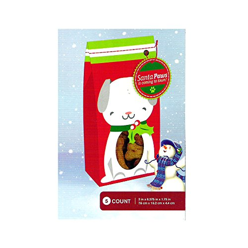 Cookie Exchange Pet Treat Boxes – Dog For Sale