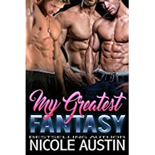 My Greatest Fantasy (Double Down Book 1)