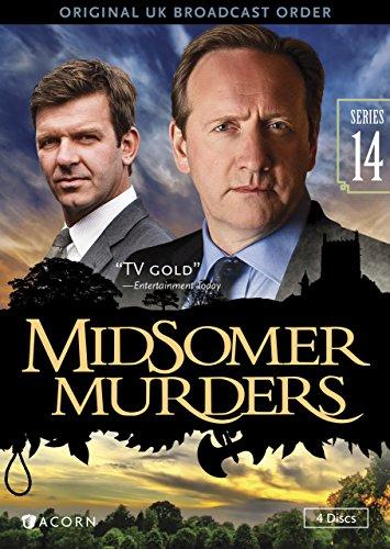 Midsomer Murders, Series 14 (2381 Series)