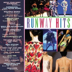 - Runway Hits: Music from the Catwalk