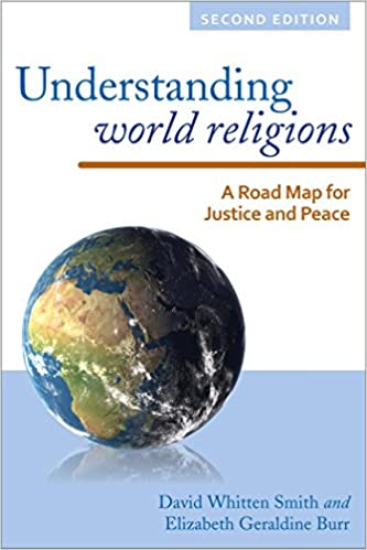 Understanding World Religions A Road Map For Justice And Peace - Second religion in the world