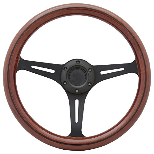 10 steering wheel with horn - 1