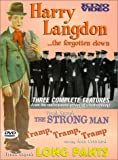 Harry Langdon ...The Forgotten Clown (The Strong Man / Tramp, Tramp, Tramp / Long Pants)