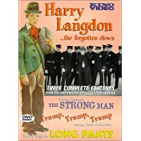 Harry Langdon...the Forgotten Clown [Import]
