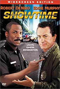Showtime (Widescreen) (Bilingual) [Import]