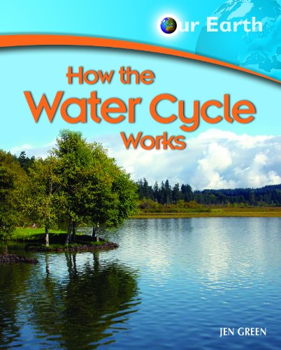 How the Water Cycle Works (Our Earth)