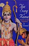 Song of Rama : The Story of a Divine Incarnation, Vanamali, 1884997244