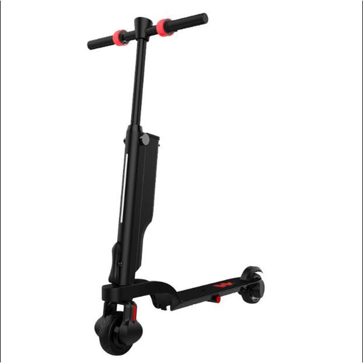 marcas de moda Daxiong Nuevo Nuevo Nuevo Scooter eléctrico Adulto Scooter Plegable de Dos Ruedas Coche eléctrico para Trabajar fácil de Llevar  despacho de tienda