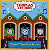 Thomas & Friends: Thomas Train Yard Tracks