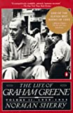 Front cover for the book The Life of Graham Greene, Volume II: 1939-1955 by Norman Sherry