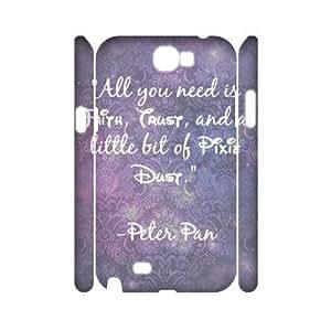 Peter Pan Cheap Custom 3D Cell Phone Samsung Galasy S3 I9300 , Peter Pan Samsung Galasy S3 I9300 3D Case