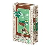 carefresh Complete Pet Bedding, 30 L, Natural