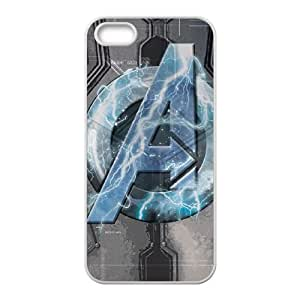 iPhone 4 4s Cell Phone Case White Avengers Thor Bust Vzjto