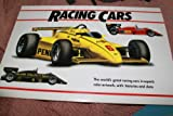 Racing Cars Poster Book, Outlet Book Company Staff and Random House Value Publishing Staff, 051747414X