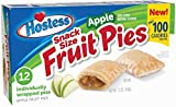 Hostess Snack Size Fruit Pies,Apple,12 Oz, Pack of 1