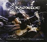 Ghost Opera + Bonus DVD by Kamelot (2007-06-01)