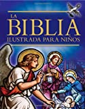 La Biblia Ilustrada para Niños, Trevor Barnes, 0753465639