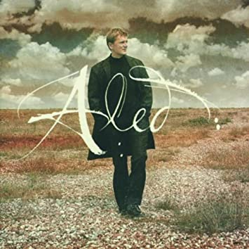 Aled By Aled Jones Traditional Eric Levi John Rutter George