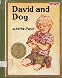 David and Dog, Shirley Hughes, 0131980440