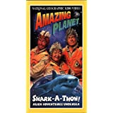 Amazing Planet: Shark-A-Thon!