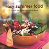 Easy Summer Food, Ryland Peters and Small Staff, 1841728241
