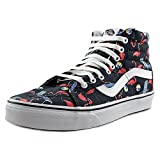 Vans Mens SK8-Hi Reissue Hight Top Lace up Fashion, Black/True White, Size 4.0