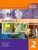img - for Statistics: Bk. 2 (MEI Structured Mathematics) book / textbook / text book