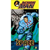 Action Man 1: Action Man in Space