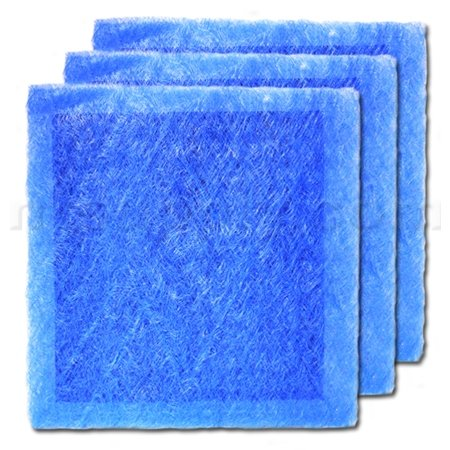 Dynamic Air Cleaner Furnace Filter Refills - 20
