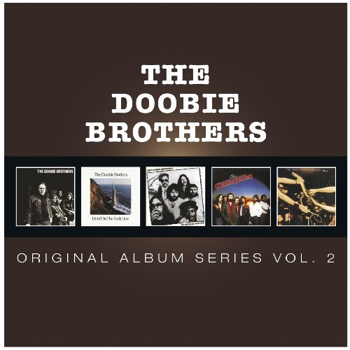 The Doobie Brothers - The Ultimate Collection - Zortam Music