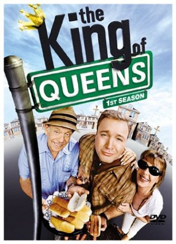 The King of Queens: Season 1 (King Of Queens Box Set)