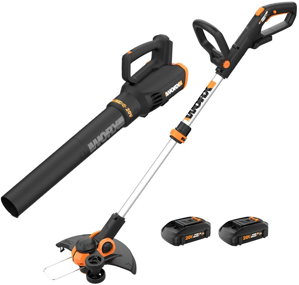 WORX Combo Kit for weed eater