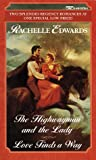 The Highwayman and the Lady/Love Finds a Way, Rachelle Edwards, 0449287955