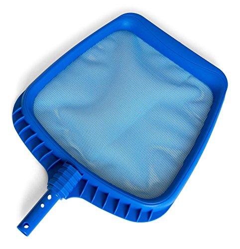 stargoods-leaf-pool-skimmer-rake-net-bag-heavy-duty-pond-cleaner-tool