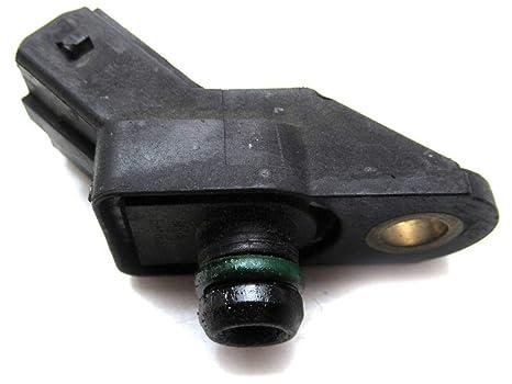 Bosch 0 261 230 012 Sensor, saugrohr Impresión