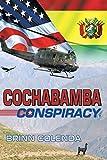 Cochabamba Conspiracy (Callahan Family Saga)