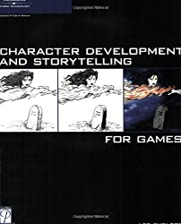 Character Development for Game (Game Development Series)