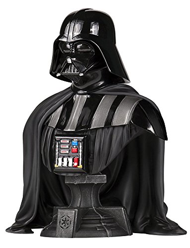 Star Wars Darth Vader Classic Mini Bust Statue The Empire Strikes Back by Gentle Giant LTD Limited Edition -