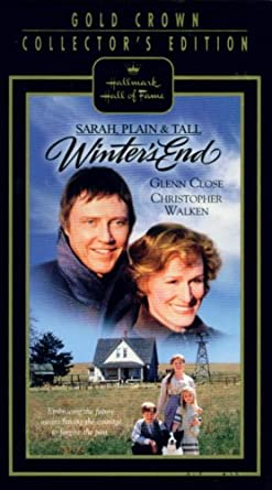 Image result for sarah plain and tall winter's end""