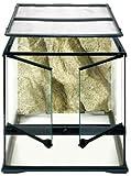 Exo Terra Glass Terrarium, 36 by 18 by 18-Inch