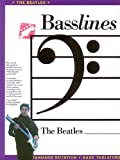 The Beatles Basslines Bass Tablature, The Beatles, 0793570522