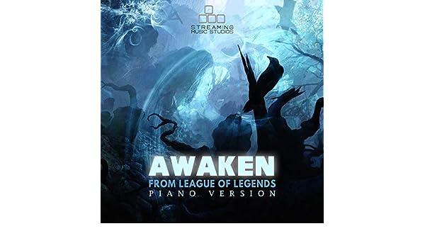 Awaken (From