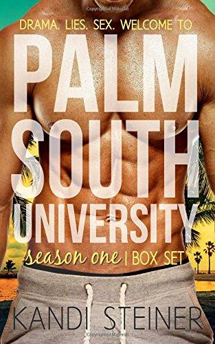 Palm South University: Season 1 Box Set (Volume 1) pdf epub