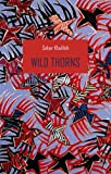 Front cover for the book Wild Thorns by Sahar Khalifeh