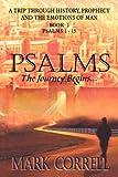 Psalms, the Journey Begins, Mark Correll, 1600347843
