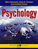 Psychology (BPS Textbooks in Psychology)