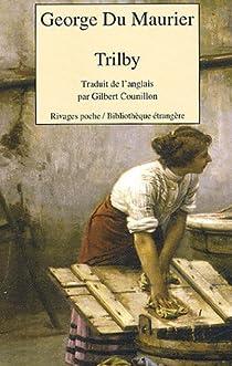 Trilby par Du Maurier